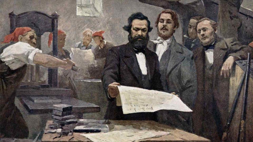 Komunistyczne Wyznanie Wiary