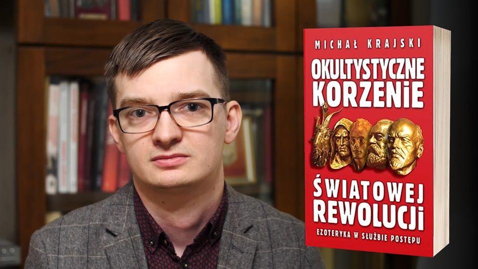 jakubzgierski.pl: Michał Krajski i książka o komunizmie